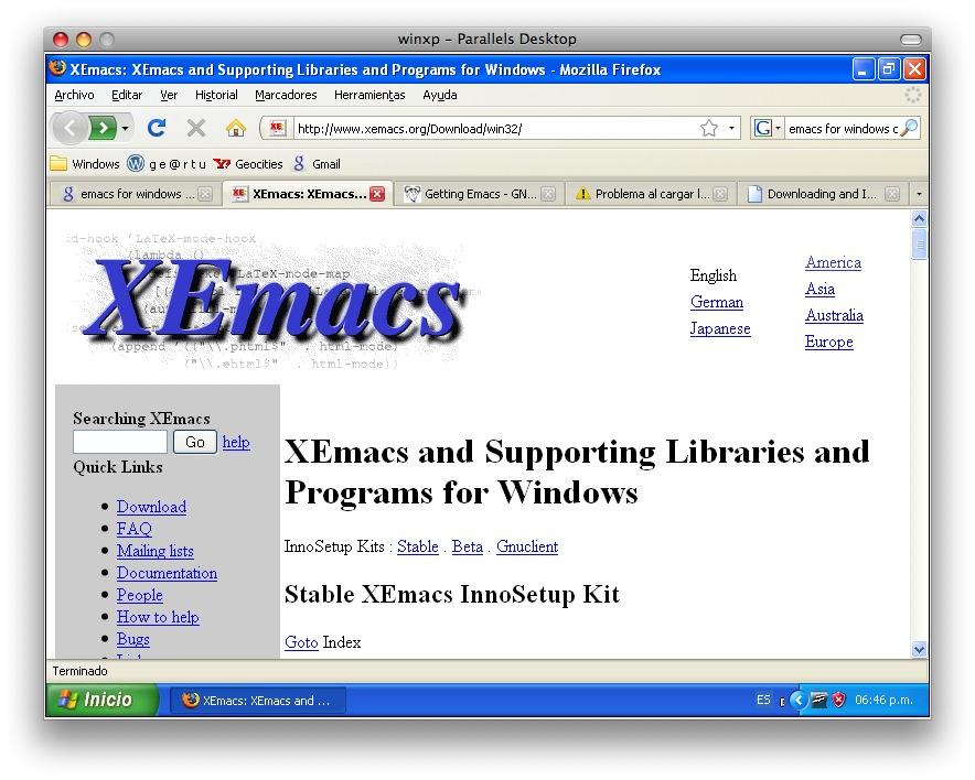 Descargar Free Download Compilador Gcc